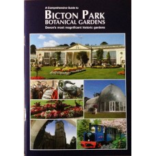 Bicton Park Comprehensive Guide