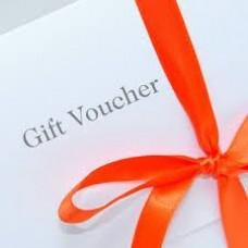Bicton Gift Vouchers
